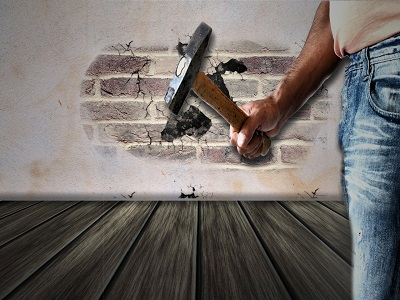 chętniej remontujemy zamiast budować
