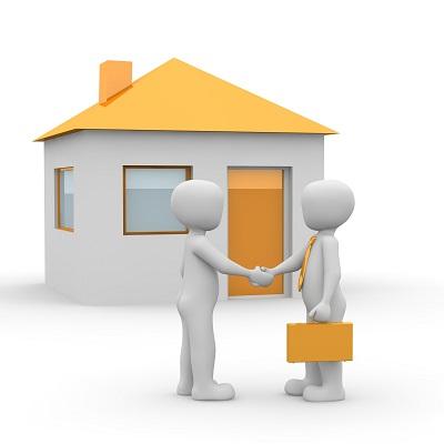 rynek nieruchomości z drugiej ręki kwitnie
